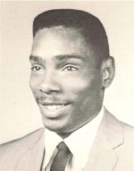 Louis Alexander, Jr.