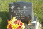 Kenneth James Bladel