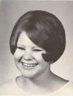 Dianne Frank McLin